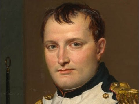 The life and achievements of napoleon bonaparte