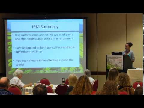 2014 Forum: Organic Management Approaches and Cutting Edge Alternatives Panel