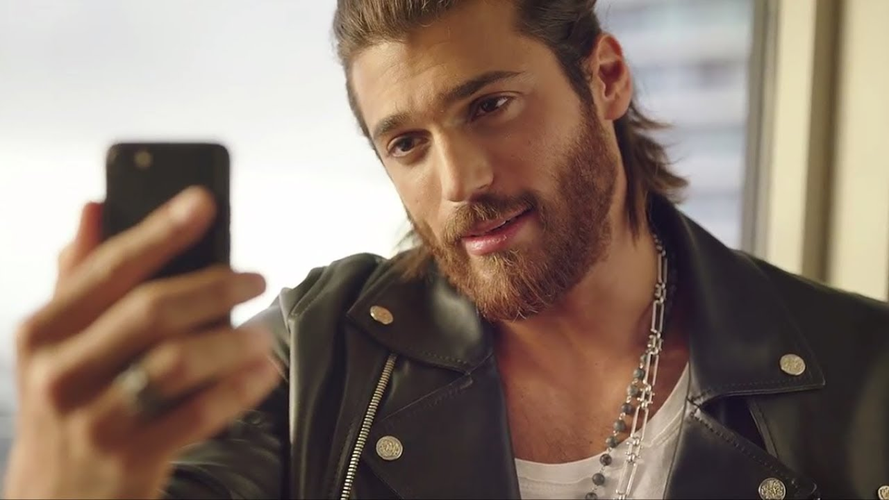 DESA & Can Yaman 2018 Reklam Filmi - YouTube