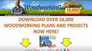 Home Woodworking Projects - Woodworking Magazines