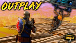 5 WAYS TO OUTPLAY PLAYERS IN FORTNITE! (Fortnite Battle Royale Tips & Tricks)