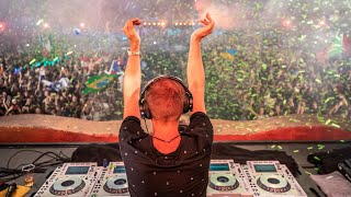 Скачать Armin Van Buuren Live At Tomorrowland 2018