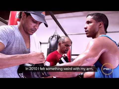 Carlos Velasquez: PBC on FS1 Preview - Sept. 29, 2015