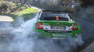 40° Rally Il Ciocco 2017 - Shakedown [HD]