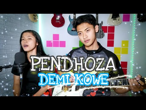 demi-kowe---pendhoza---cover-by-hansya-ilham-feat-a.f.a-cover