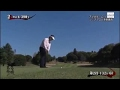 ゴルフ対決 プロゴルファー新井喜久雄 VS HC2の強者トップアマ