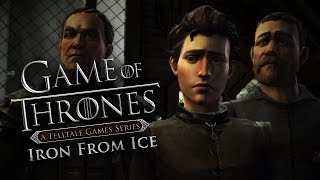Iron From Ice! -  (Game Of Thrones: Episode 1)