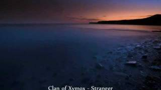 Clan of Xymox - Stranger (demo)