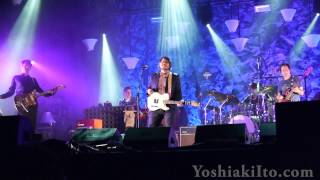 Band/Artist: Wilco Song: The Late Greats Venue: MoCA (Solid Sound F...