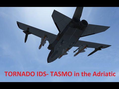 BMS 4.33.1- Balkans : Tornado IDS- TASMO Strike