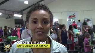Het 10 Minuten Jeugd Journaal uitzending 21 december 2016(Suriname / South-America)