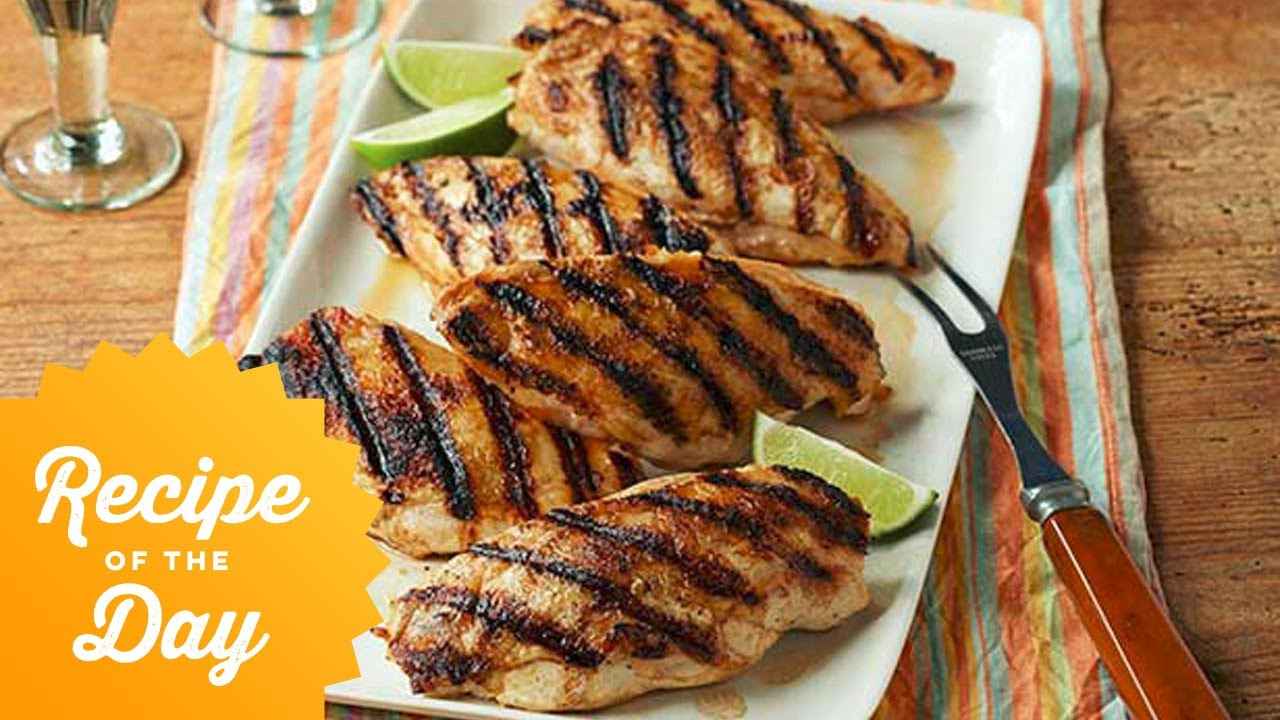 Recipe of the day inas tequila lime chicken food network youtube recipe of the day inas tequila lime chicken food network forumfinder Choice Image