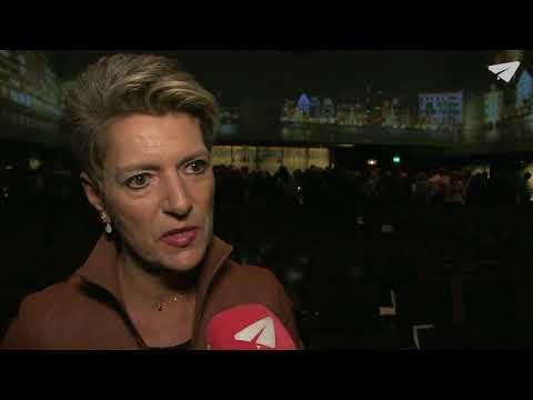 Karin Keller-Sutter widerspricht SP und Juso bei Steuer-AHV-Kombi