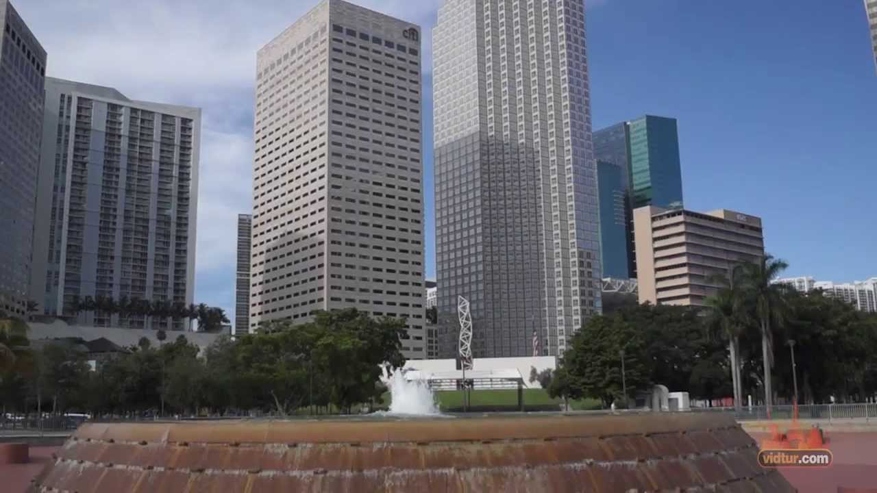 Things to do in Downtown Miami - Travel Video Guide