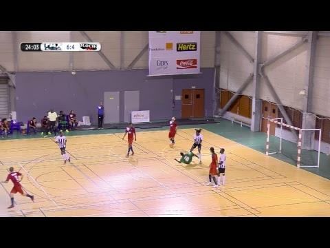 Kia Futsal Guadeloupe : 16e Journée : FAX vs DLOCHO (2e mi-temps)