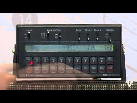 DyTerra Talks - How to program a Raven 440 console - YouTube on