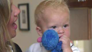 Know the Signs of RSV: Help Keep Your Baby Out of the Hospital
