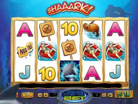 Spiele Shaaark! Superbet - Video Slots Online
