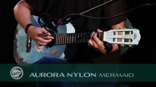 Aurora Nylon Mermaid H264 YT1080