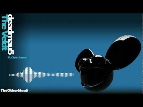 Deadmau5 - The Veldt [Ft. Chris James] (8 Minute Edit) || HD