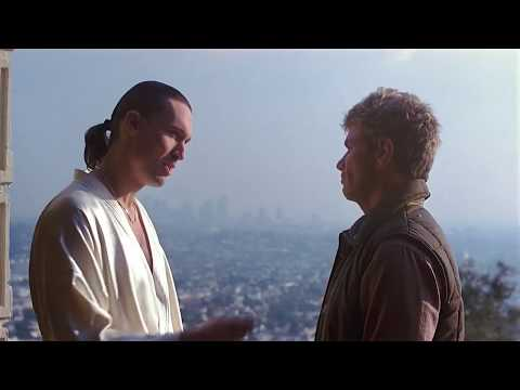 """The Karate Kid 
