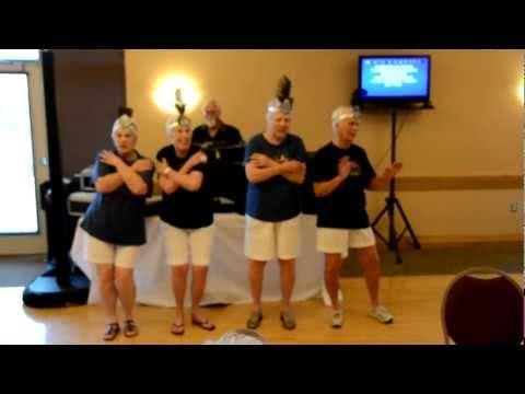 55+ Karaoke 2011 - City of Fairfield, Ohio