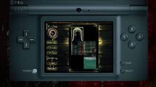 Rooms: The Main Building DS Trailer