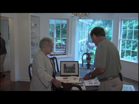 Illinois Stories   Cro'hurst, Oldest House In Logan Co   WSEC-TV/PBS Springfield
