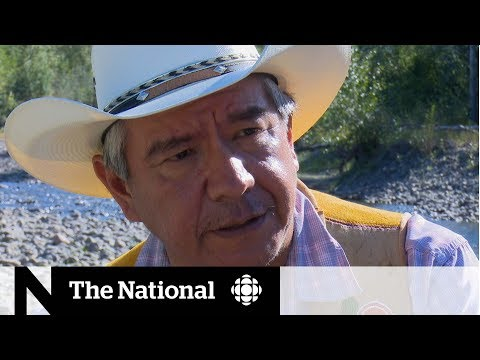 Indigenous communities divided over pipeline