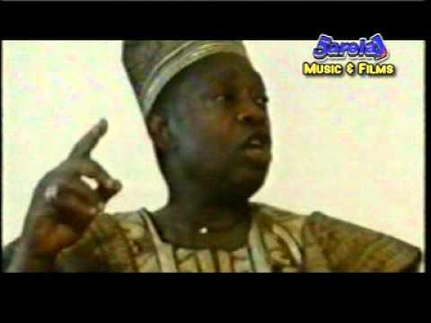 Download WASIU ALABI PASUMA CONFIDENCE