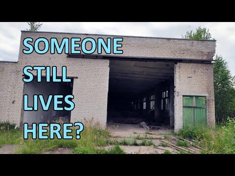 we-found-abandoned-sawmill