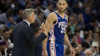 Michael Kaskey-Blomain talks play of Simmons and Embiid, Sixers Turnover issues, and more