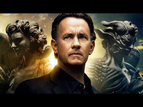 Angels & Demons 2009 - Tom Hanks, Ewan McGregor, Ayelet Zurer , Action, Mystery, Thriller - Full Hd.