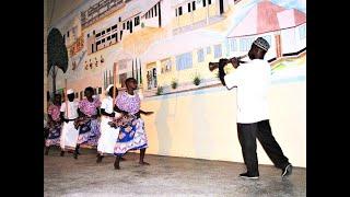 Zanzibar dance
