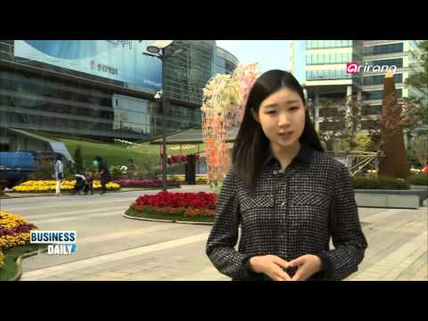 Business Daily Ep128 Korea prepares to welcome Chinese tourists