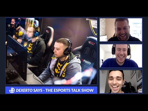 How Many European COD Teams Deserve a Top Seed? | Dexerto Says