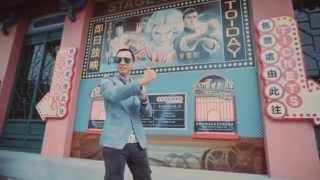 Ip Man 3 x Ngong Ping 360 - Donnie Yen Contributing to Hong Kong's Tourism Industry thumbnail