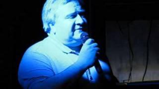 """Liar"" by Henry Rollins at karaoke, sung by Pierre"