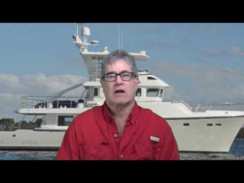 #Nordhavn Trawlers and Motor Yachts Randall Burg, Your Concierge Yacht Broker