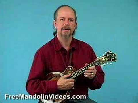 Mandolin Lesson: Getting Started