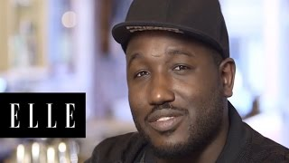 Hannibal Buress Gives Unsolicited Dating Advice   ELLE