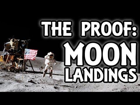 Top 5 Moon Landing Evidence
