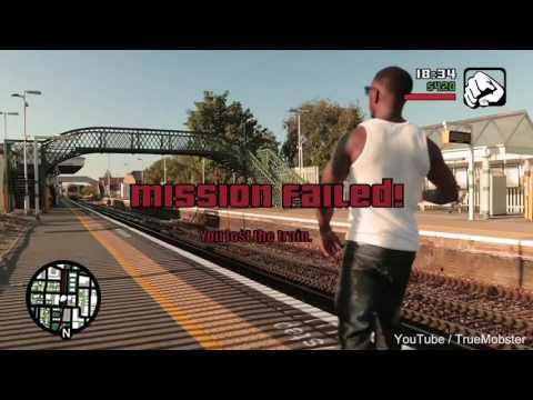 TrueMOBSTER - GTA San Andreas Real Life - BestGamingVideos
