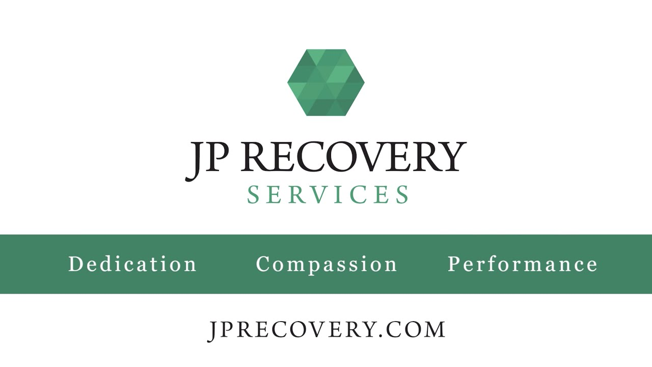 jp recovery services inc youtube