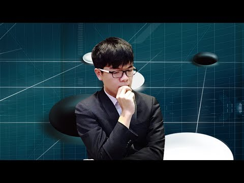 05/23/2017: Korean Peninsula tensions & artificial intelligence
