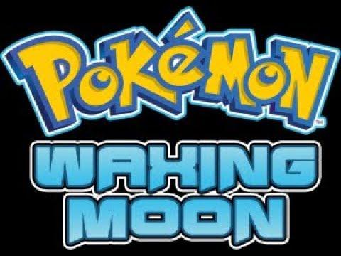RELEASE] Pokemon Setting Sun & Waxing Moon (Ultra Sun & Moon