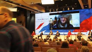 Смотреть Тимур Бекмамбетов и Сергей Светлаков онлайн