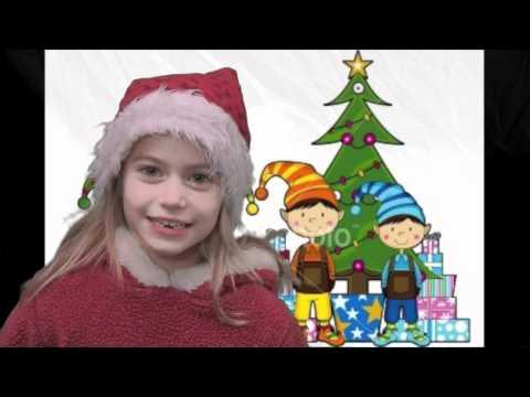 A Christmas Acrostic