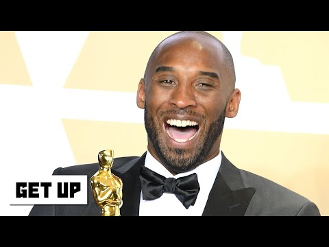 Kobe Bryant interview: 'Detail' on ESPN+, MVP race, Lakers, winning an Oscar | Get Up! | ESPN
