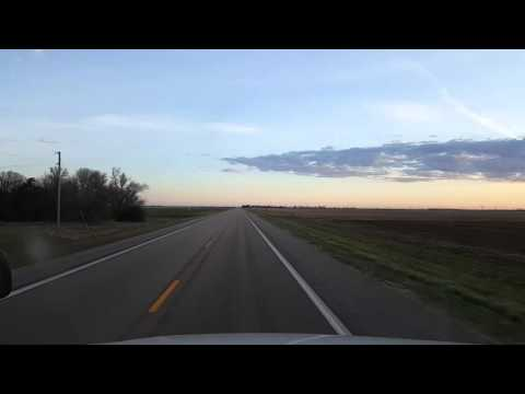 BigRigTravels LIVE! - O'Neill, NE to Armour, SD - Wed Apr 13 07:03:23 CDT 2016